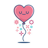 kawaii-valentine-heart-balloon-vector-28635464[1]